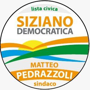 Matteo Pedrazzoli – Sindaco